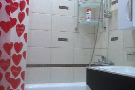 Сдается 1-комнатная квартира посуточнов Пензе, ул МИРА 1.