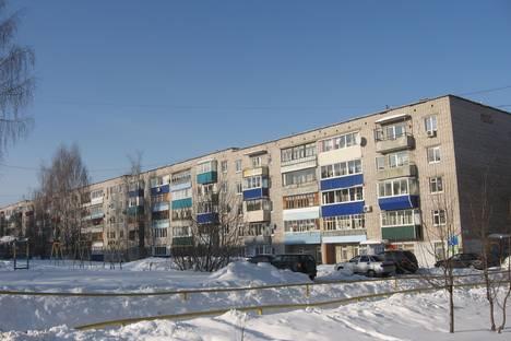 Сдается 1-комнатная квартира посуточно в Сарапуле, Советская, 126.