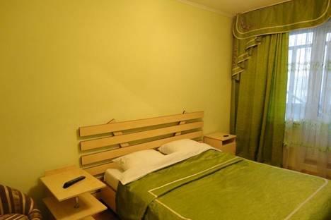 Сдается 1-комнатная квартира посуточнов Белгороде, ул. Щорса, 45л.