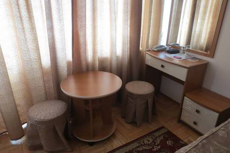 Сдается 1-комнатная квартира посуточнов Бузулуке, 3 микр. 1г.