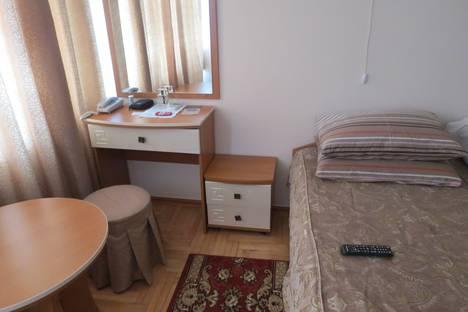 Сдается 1-комнатная квартира посуточнов Бузулуке, ул. Рожкова, 36.