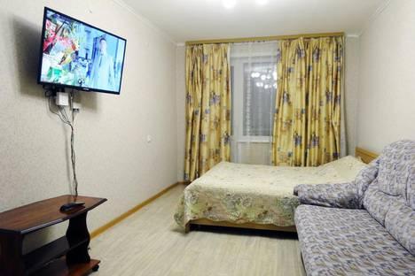 Сдается 1-комнатная квартира посуточнов Вологде, ул. Кирова, д. 41.