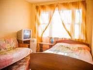 Сдается посуточно 1-комнатная квартира в Саранске. 33 м кв. ул. Волгоградская, 118