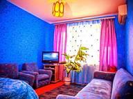Сдается посуточно 1-комнатная квартира в Саранске. 35 м кв. проспект 70 лет Октября, 96