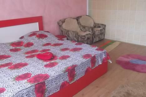 Сдается 1-комнатная квартира посуточнов Белгороде, мокроусова, 3.