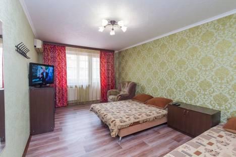 Сдается 2-комнатная квартира посуточно в Краснодаре, Российская ул., 138.