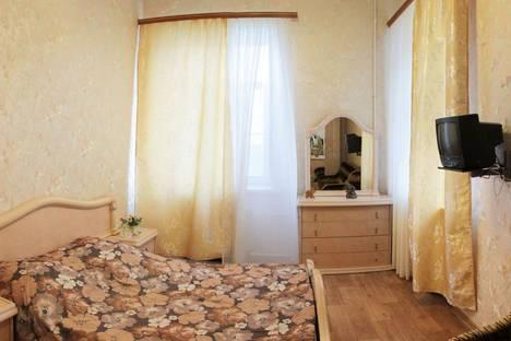 Сдается 2-комнатная квартира посуточнов Рязани, ул. Почтовая, , 65.