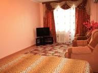 Сдается посуточно 1-комнатная квартира в Хабаровске. 38 м кв. Гоголя 17