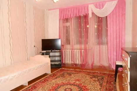 Сдается 2-комнатная квартира посуточно в Верхней Салде, В. Салда, ул. К Маркса 79, корп 1.