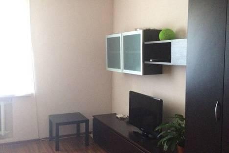 Сдается 2-комнатная квартира посуточнов Уфе, ул. Кольцевая, 60.