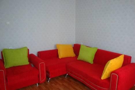 Сдается 2-комнатная квартира посуточно в Волжском, ул. Пушкина, 84.