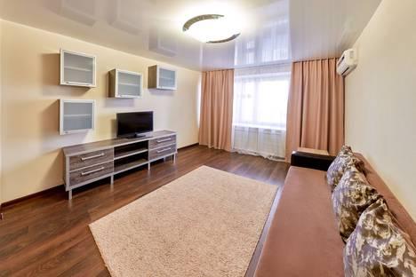 Сдается 2-комнатная квартира посуточно в Кургане, Гоголя 151.