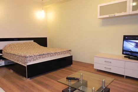 Сдается 1-комнатная квартира посуточнов Белгороде, ул. Буденного, 6.