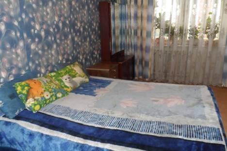 Сдается 2-комнатная квартира посуточно в Иванове, ул. Наговицыной-Икрянистовой, 4д.