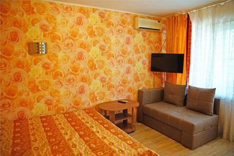Сдается 1-комнатная квартира посуточно, ул. Красноармейская д. 39.