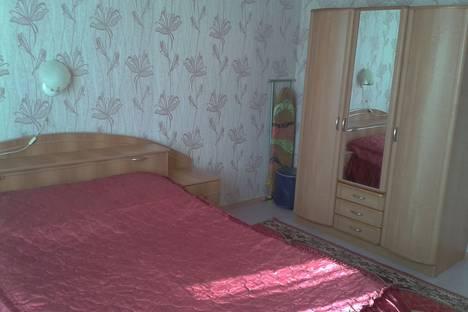 Сдается 2-комнатная квартира посуточнов Вольске, Ленина 50.