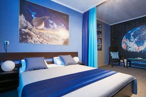 Сдается 1-комнатная квартира посуточно в Томске, Лебедева 40.