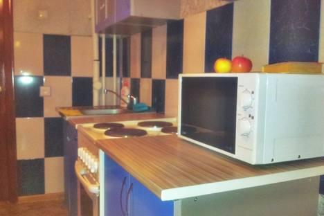 Сдается 2-комнатная квартира посуточнов Абакане, Торосова 17.