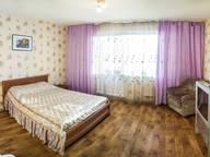 Сдается посуточно 2-комнатная квартира в Красноярске. 52 м кв. ул. Алексеева, 99
