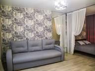 Сдается посуточно 1-комнатная квартира в Красноярске. 36 м кв. ул. 78 Добровольческой бригады, 21