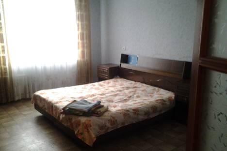 Сдается 1-комнатная квартира посуточнов Томске, ул. Елизаровых, 48/1.