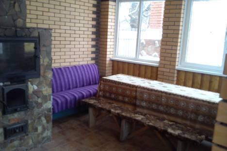 Сдается коттедж посуточнов Наро-Фоминске, г. Ермолина, Мира 40.