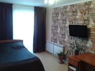 Сдается посуточно 1-комнатная квартира в Нягани. 35 м кв. 1 мкр-он. дом 20