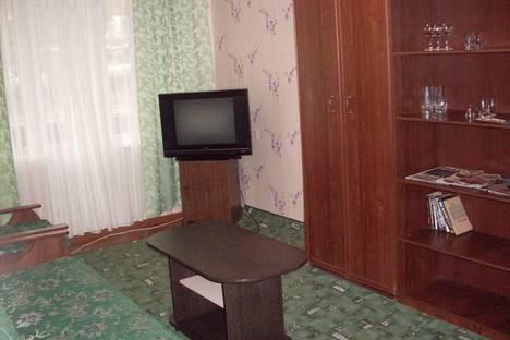 Сдается 2-комнатная квартира посуточнов Кусе, 3 микрорайон,5.