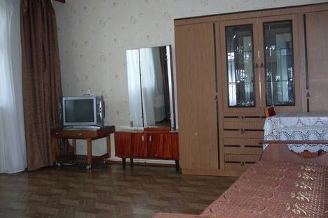 Сдается 1-комнатная квартира посуточнов Златоусте, проспект 30-летия Победы, 9а.