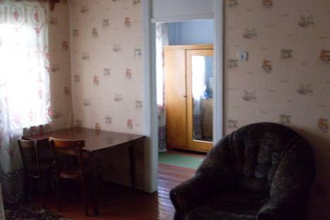 Сдается 2-комнатная квартира посуточнов Златоусте, проспект им Ю.А.Гагарина 3-я линия, д13.
