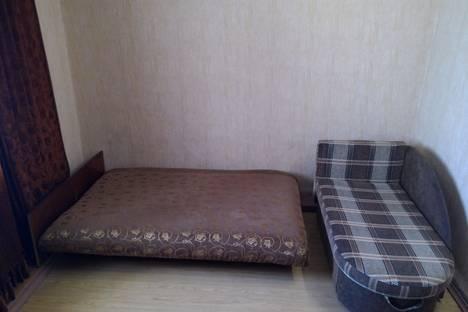 Сдается 3-комнатная квартира посуточно в Находке, ул. Ленинская, 7.