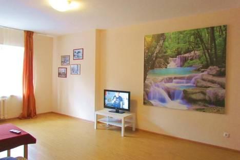 Сдается 2-комнатная квартира посуточнов Уфе, ул. Запотоцкого, 12.