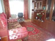 Сдается посуточно 1-комнатная квартира в Омске. 42 м кв. ул. Бархатовой, 3В