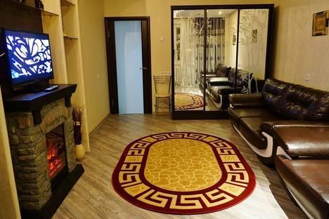 Сдается 2-комнатная квартира посуточно, Московский микрорайон, 4.