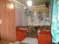 Сдается посуточно 1-комнатная квартира в Новороссийске. 32 м кв. ул. Набережная им Адмирала Серебрякова, 25