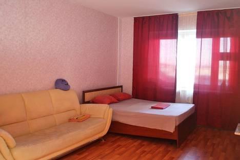Сдается 3-комнатная квартира посуточнов Воронеже, ул. Владимира Невского, 30.