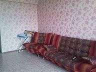 Сдается посуточно 1-комнатная квартира в Оренбурге. 50 м кв. ул. Просторная,  23