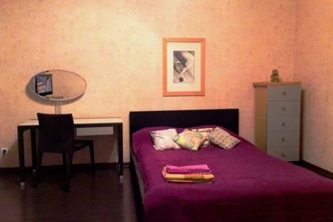 Сдается 1-комнатная квартира посуточново Владимире, проспект Ленина, 46.