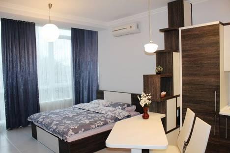 Сдается 1-комнатная квартира посуточнов Белгороде, ул. Губкина, 42з.