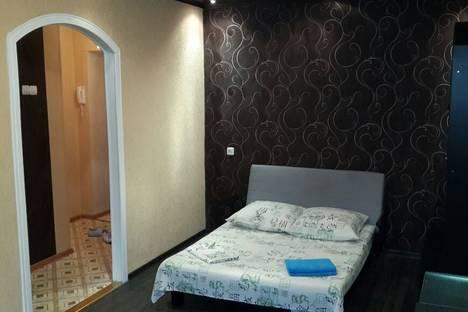 Сдается 1-комнатная квартира посуточно в Ростове-на-Дону, Ленина 58.