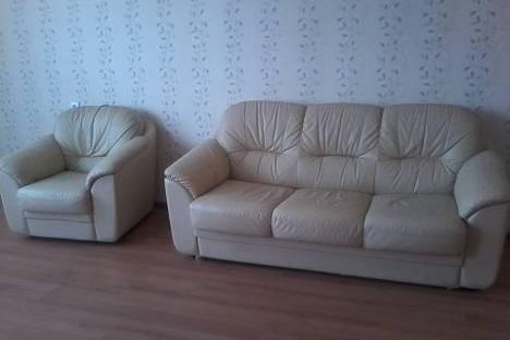 Сдается 2-комнатная квартира посуточнов Оренбурге, ул. Салмышская, 38.