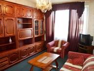 Сдается посуточно 2-комнатная квартира в Москве. 55 м кв. ул. Давыдковская, 2
