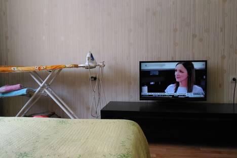 Сдается 1-комнатная квартира посуточнов Томске, ул. Алтайская, 24.