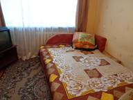 Сдается посуточно 1-комнатная квартира в Уфе. 36 м кв. Комунаров 4