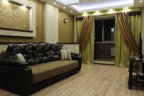 Сдается 1-комнатная квартира посуточнов Омске, жукова 101.