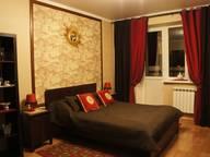 Сдается посуточно 1-комнатная квартира в Орле. 30 м кв. Карачевский переулок, 21