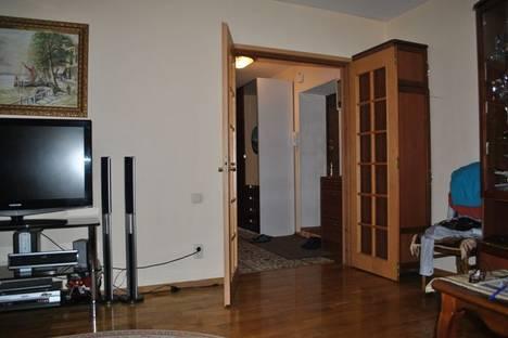 Сдается 1-комнатная квартира посуточнов Домодедове, Советская. 52.