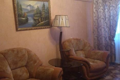 Сдается 3-комнатная квартира посуточнов Балакове, Комсомольская 35.