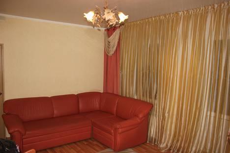 Сдается 2-комнатная квартира посуточнов Сочи, ул. Навагинская, 12.