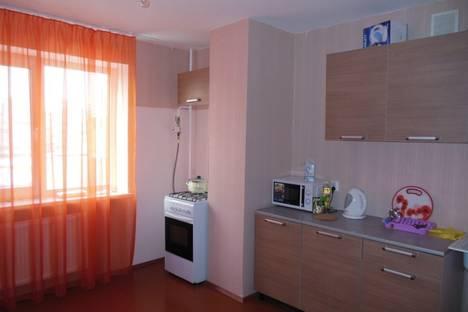 Сдается 3-комнатная квартира посуточно в Великом Новгороде, Завокзальная 6.